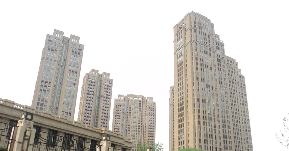 常州首府公寓