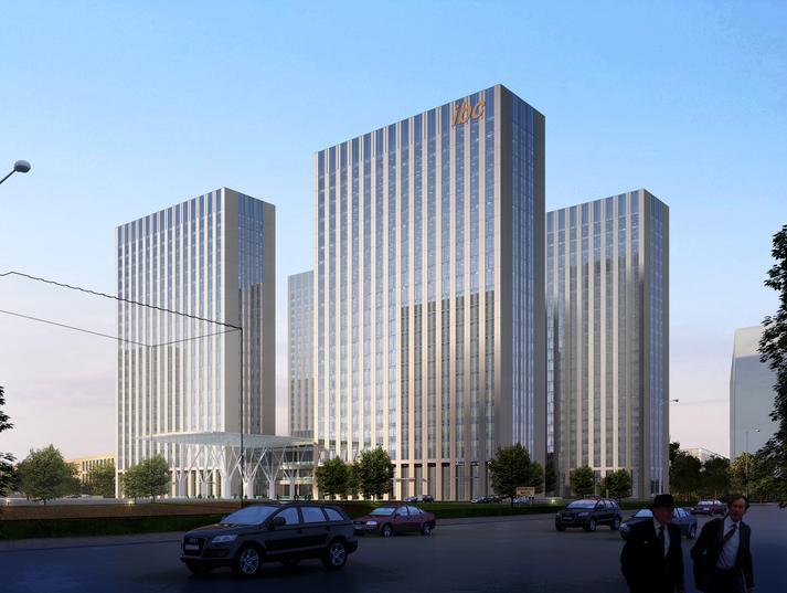 杭州IBC商务中心