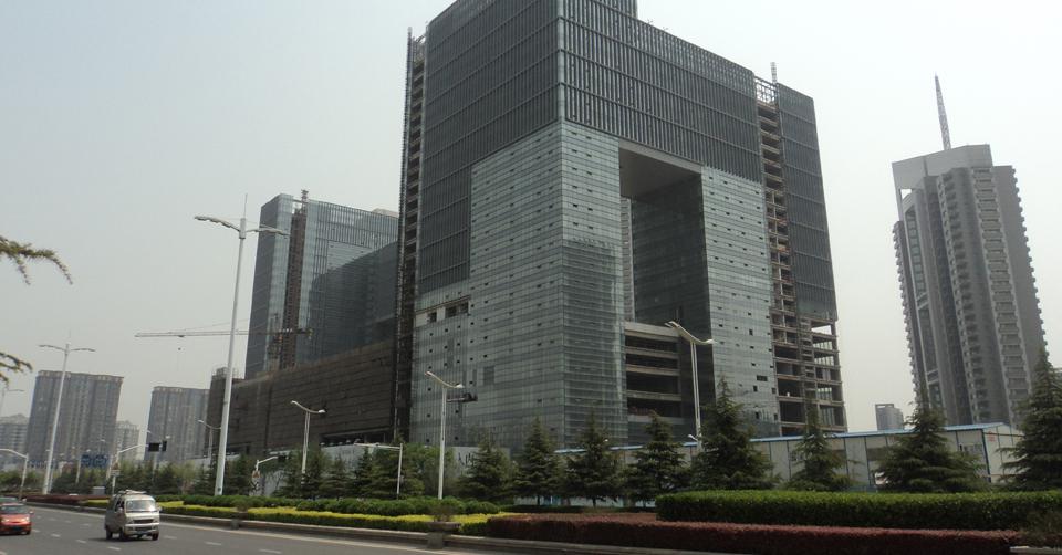 南京雨润国际广场