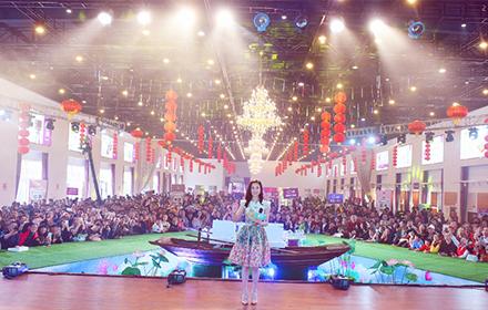 久盛爱木周·第五季 | 李若彤携手超强明星阵容,掀起百万人的爱木狂潮